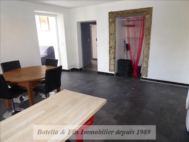 Venta  casa Ruoms 155000€ - Fotografía 5