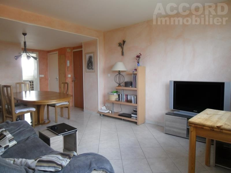 Sale apartment Troyes 89500€ - Picture 4
