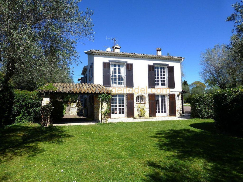Life annuity house / villa Opio 265 000€ - Picture 2