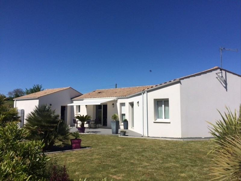Vente de prestige maison / villa Rochefort 309750€ - Photo 1