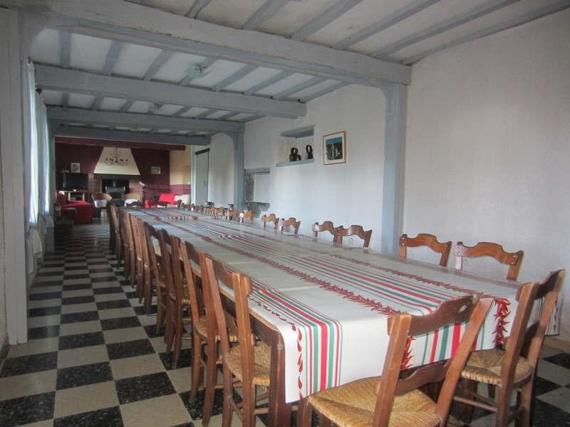 Vente maison / villa Mauleon licharre 298000€ - Photo 8