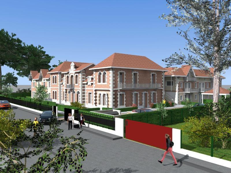 r sidence coeur du moulleau programme immobilier neuf arcachon propos par residence coeur. Black Bedroom Furniture Sets. Home Design Ideas