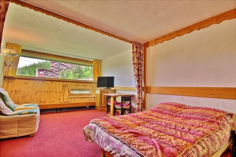 Vente appartement Les arcs 1600 114000€ - Photo 1