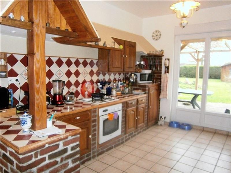 Sale house / villa Peronne 169000€ - Picture 5