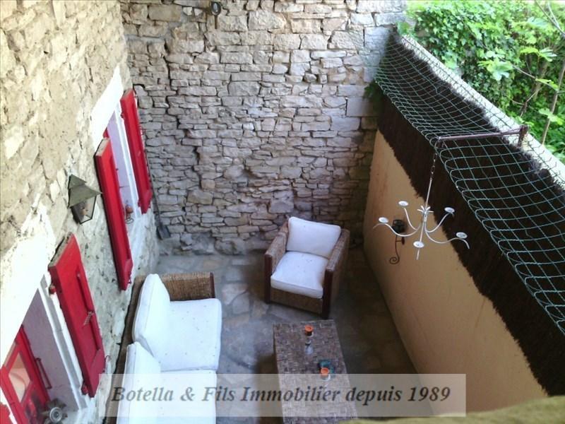 Venta  casa Barjac 249000€ - Fotografía 3