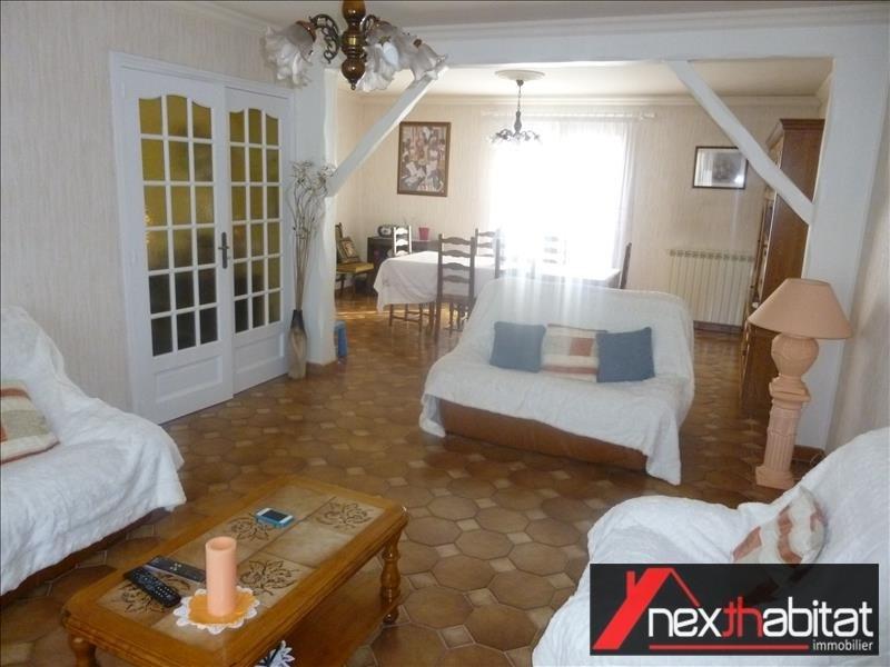 Vente maison / villa Livry gargan 400000€ - Photo 4