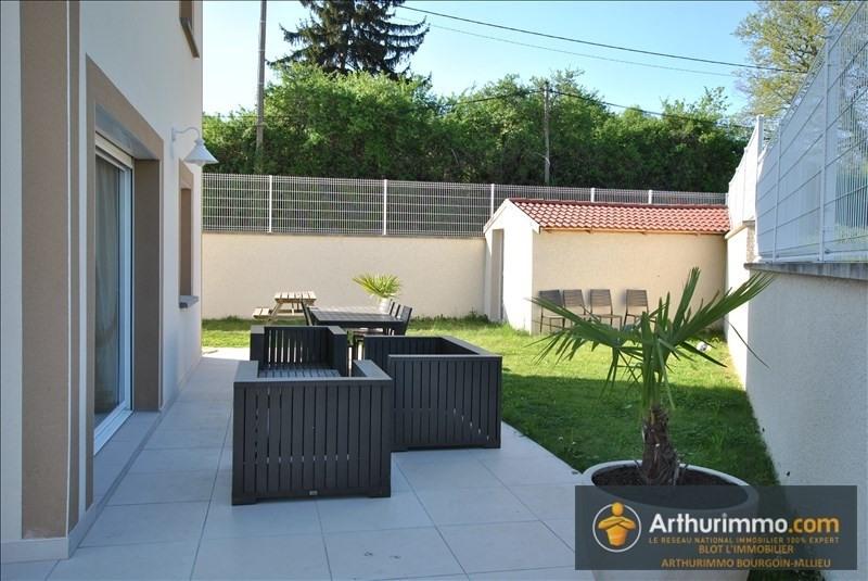 Vente maison / villa L'isle d'abeau 290000€ - Photo 2