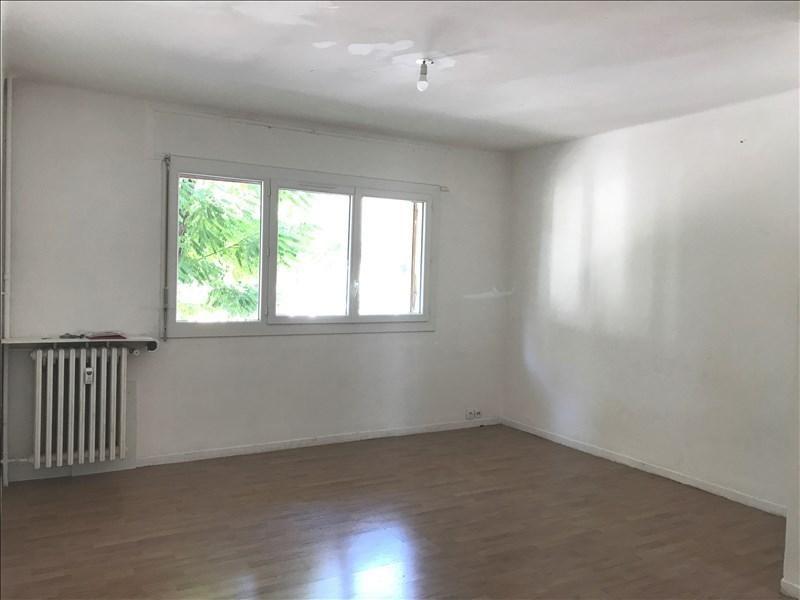 Rental apartment Toulon 650€ CC - Picture 1