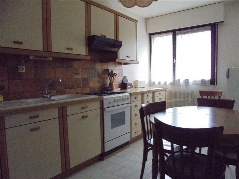 Sale apartment Araches 298000€ - Picture 9