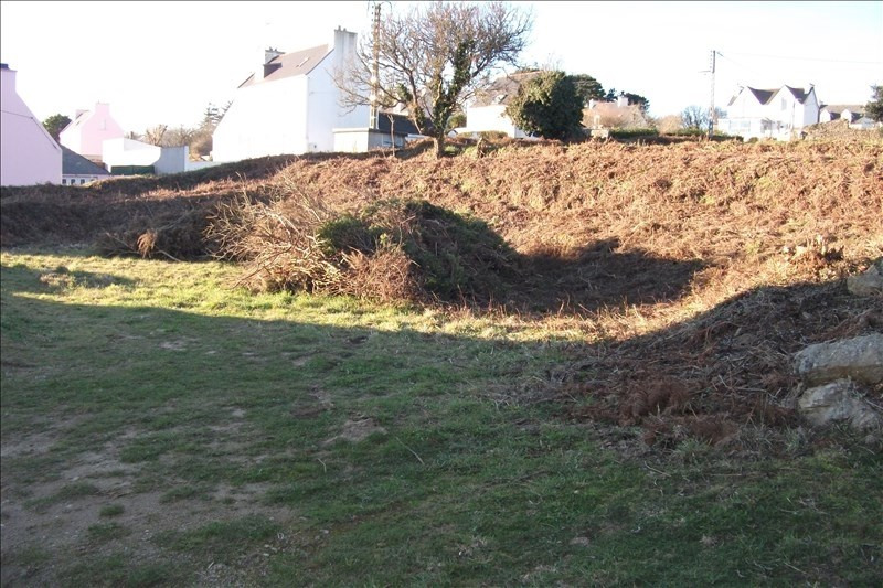 Vente terrain Audierne 35310€ - Photo 1