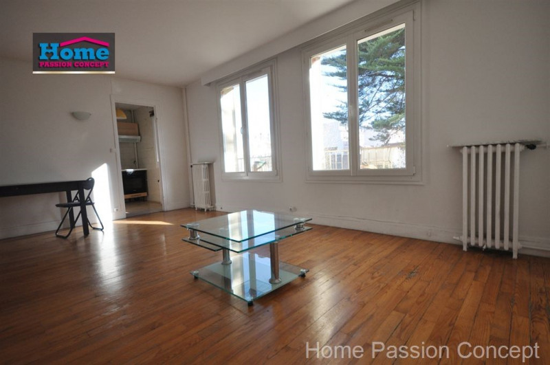 Location appartement Colombes 930€ CC - Photo 1