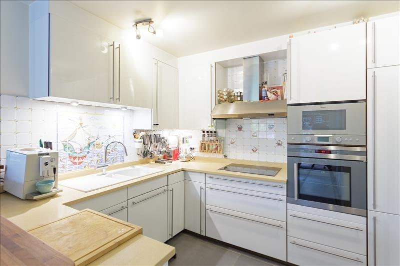 Immobile residenziali di prestigio appartamento Paris 15ème 1898000€ - Fotografia 4