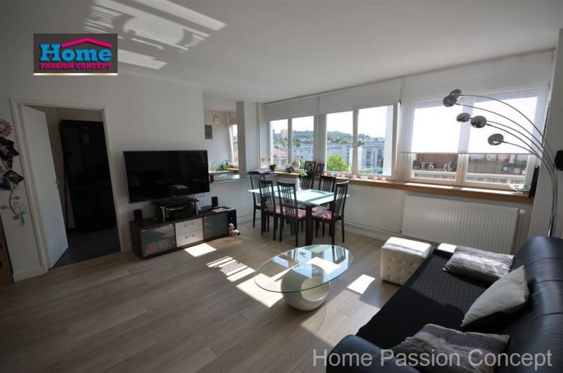 Vente appartement Rueil malmaison 369000€ - Photo 1
