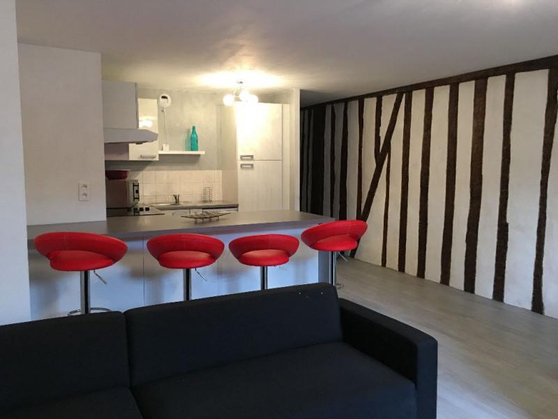Location appartement Limoges 550€ CC - Photo 1