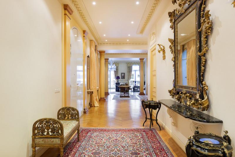 Venta de prestigio  apartamento Paris 16ème 5500000€ - Fotografía 14