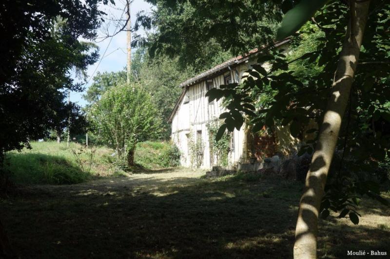 Vente maison / villa Eugenie les bains 59000€ - Photo 8