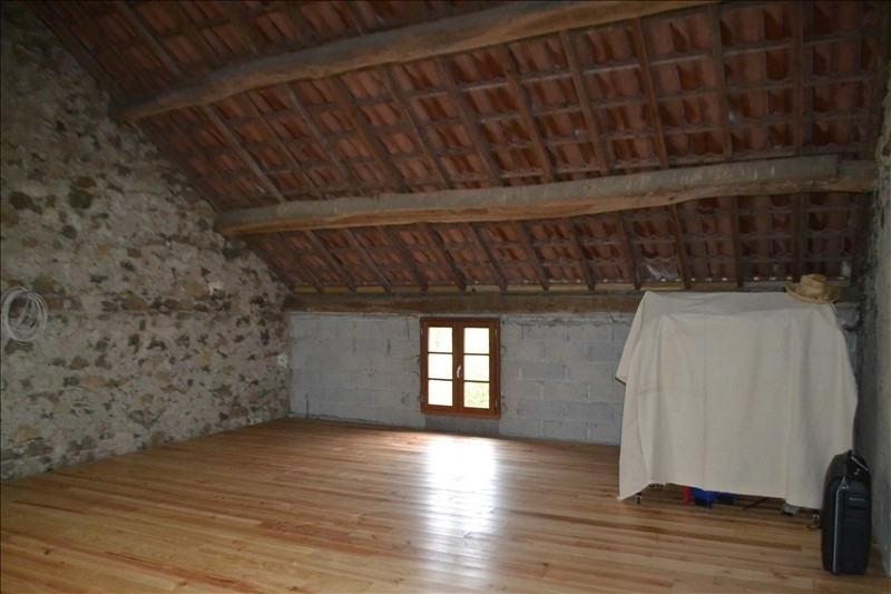 Sale house / villa Precy sous thil 159000€ - Picture 11