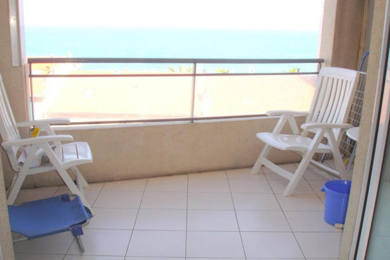 Location appartement Nice 870€ CC - Photo 5