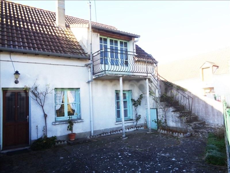 Sale house / villa La chapelle st mesmin 112350€ - Picture 1