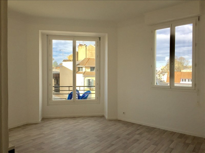 Sale apartment Pau 87 200€ - Picture 1