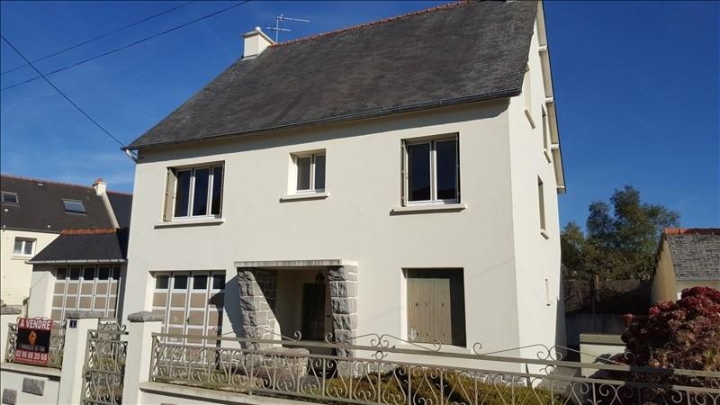Vente maison / villa St brieuc 127700€ - Photo 1