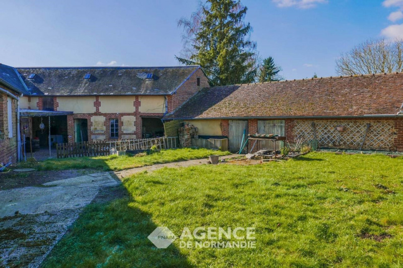 Vente maison / villa La ferte-frenel 60 000€ - Photo 12