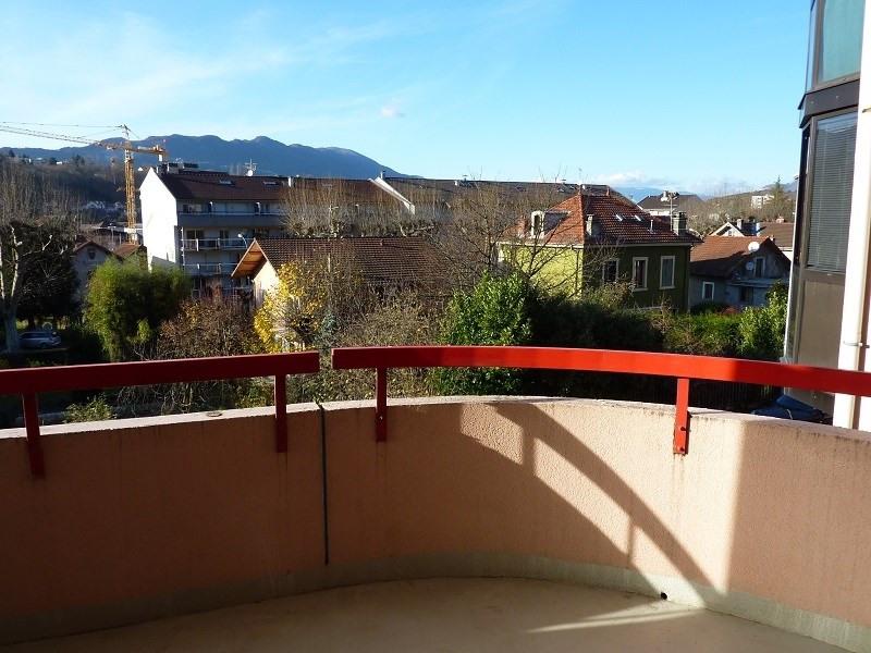 Alquiler  apartamento Aix les bains 615€ CC - Fotografía 3