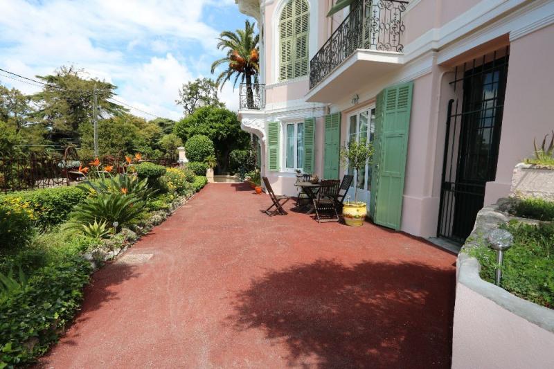 Venta de prestigio  apartamento Nice 650000€ - Fotografía 7