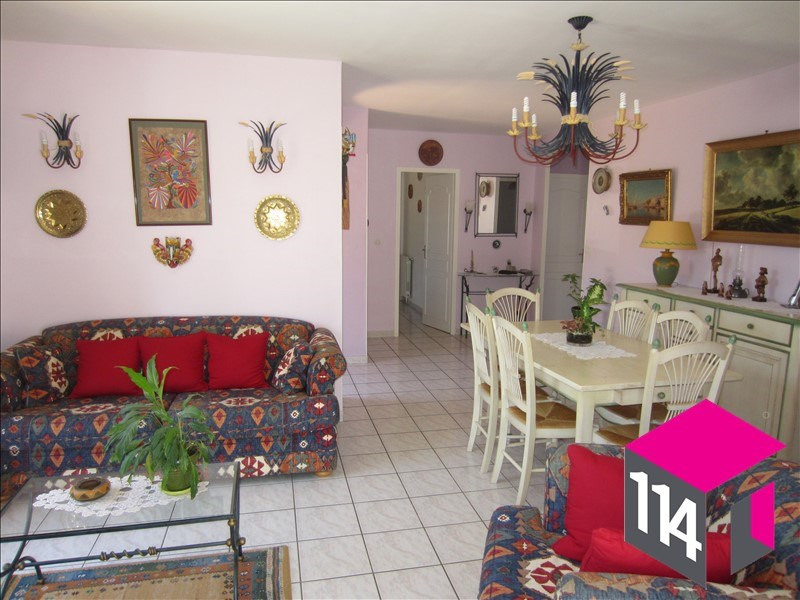 Vente maison / villa Baillargues 260 000€ - Photo 3