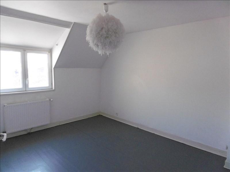 Vente maison / villa St quentin 76000€ - Photo 4
