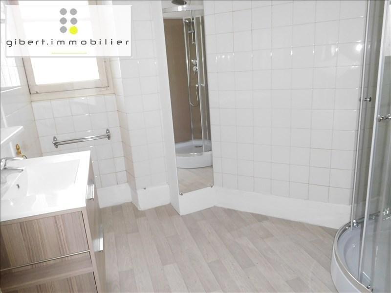 Location appartement Le puy en velay 737,75€ CC - Photo 2