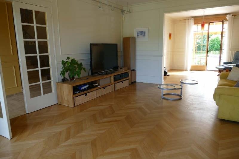 Vente maison / villa Igny 780000€ - Photo 4