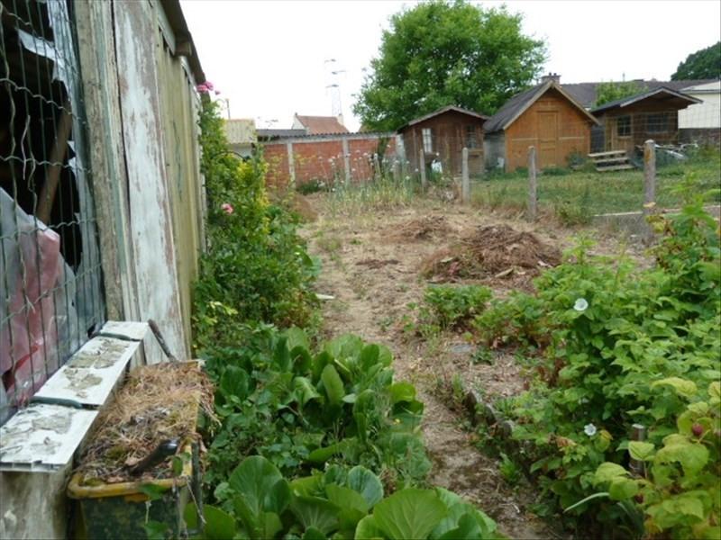 Vente terrain Lapugnoy 15000€ - Photo 4