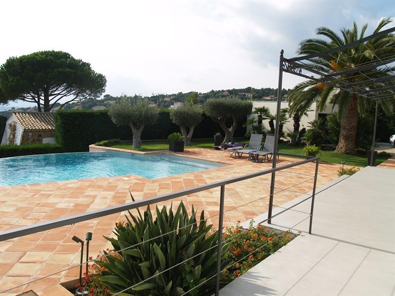 Sale house / villa Les issambres 1295000€ - Picture 3