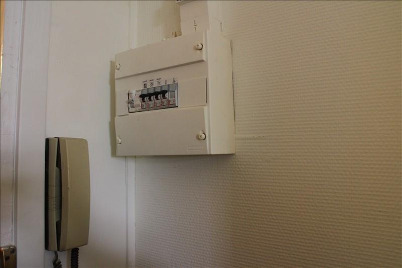 Vente appartement Saint-cloud 90000€ - Photo 5