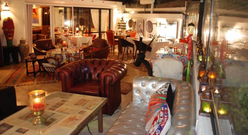 Fonds de commerce Café - Hôtel - Restaurant Biot 0