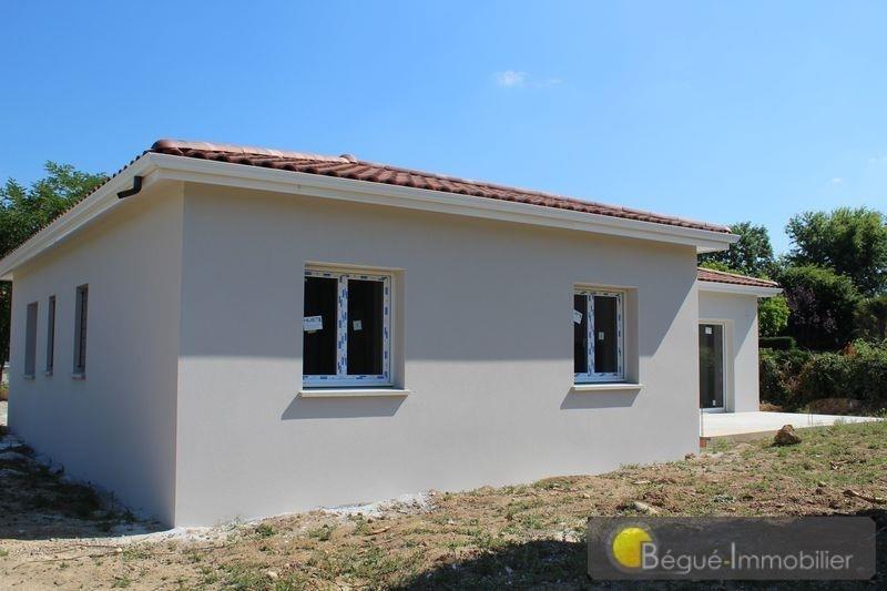 Sale house / villa Fontenilles 326000€ - Picture 2