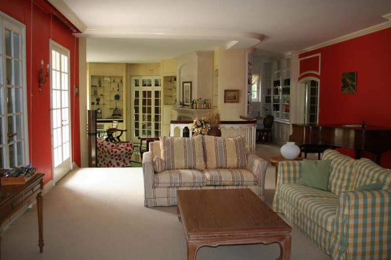 Deluxe sale house / villa Gouvieux 988000€ - Picture 4