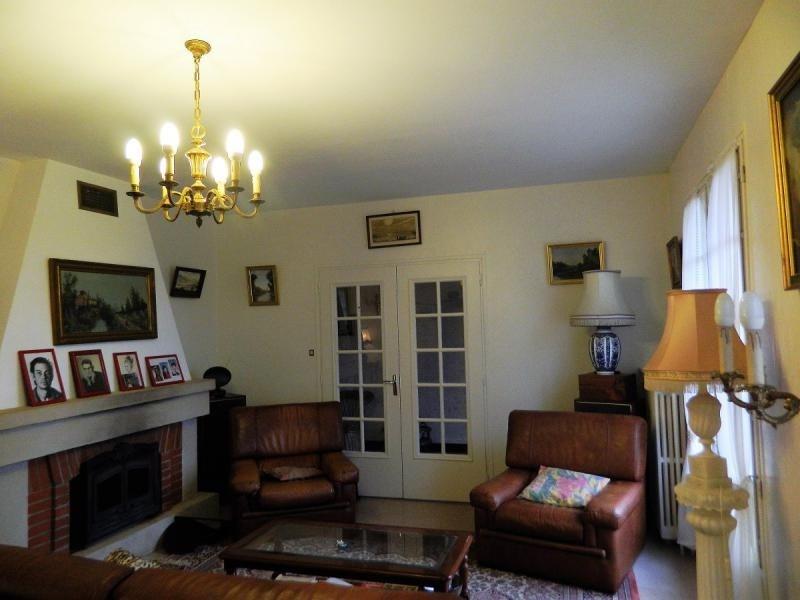 Sale house / villa Marzy 187000€ - Picture 1