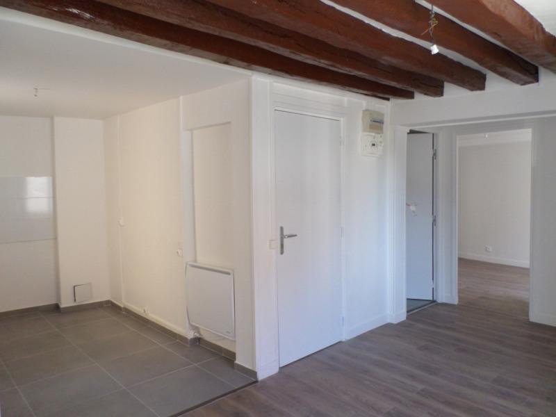 Rental apartment Dammartin-en-goële 670€ CC - Picture 1