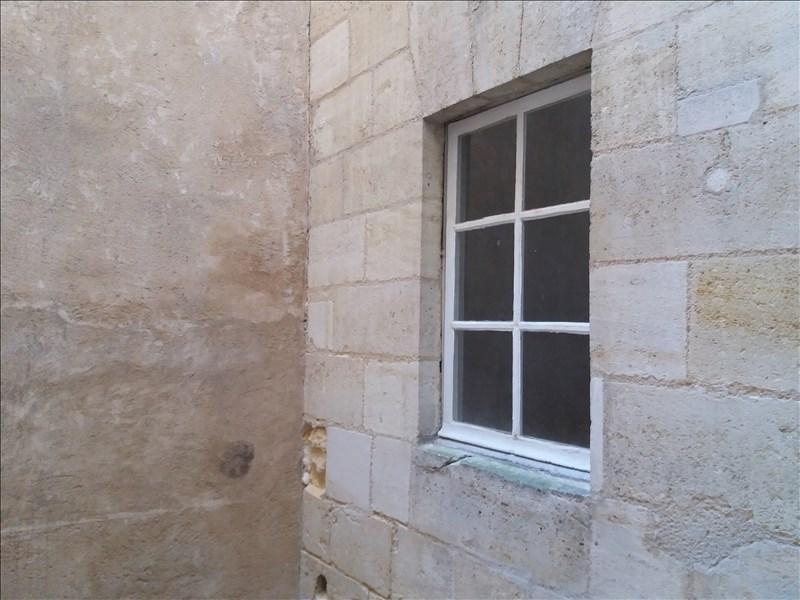Rental apartment Bordeaux 730€ CC - Picture 2