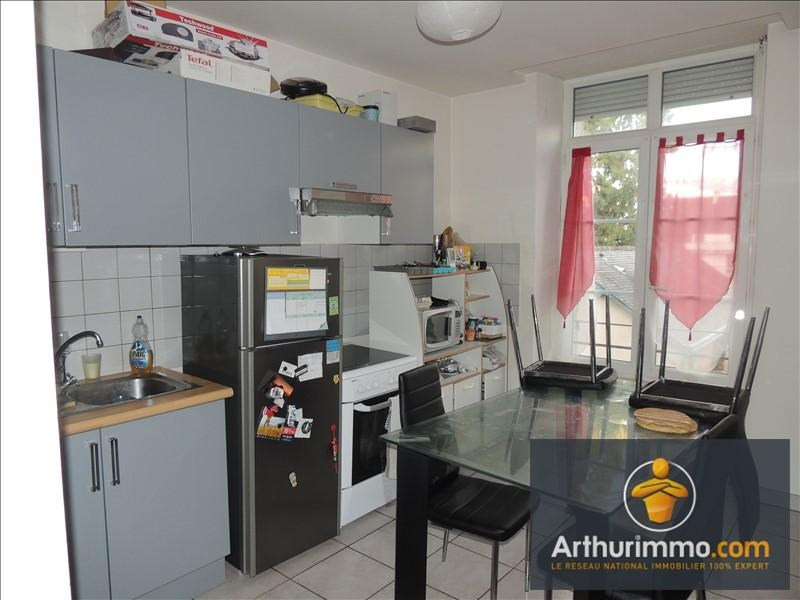 Location appartement St brieuc 425€ CC - Photo 2