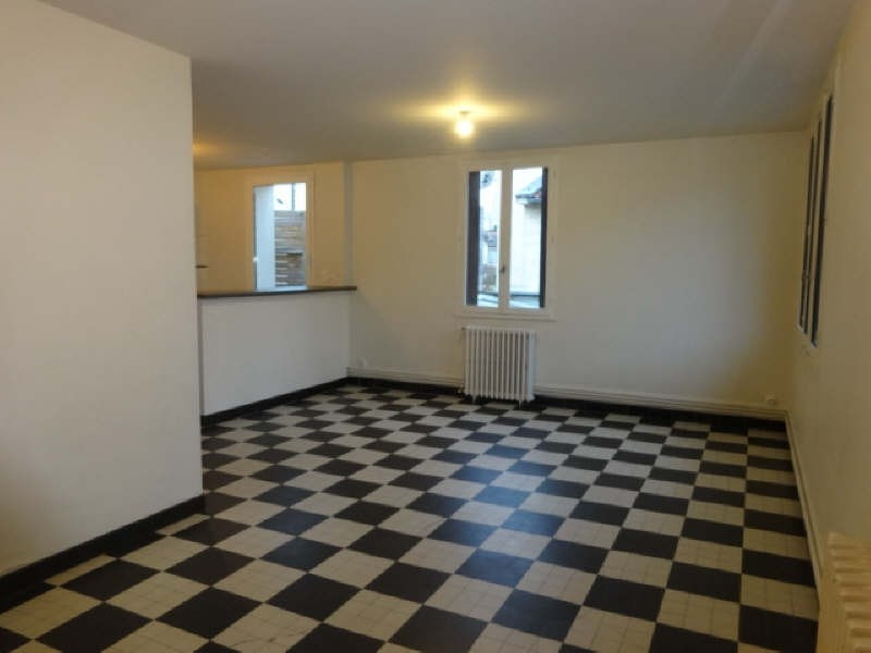 Location appartement Toulouse 790€ CC - Photo 1
