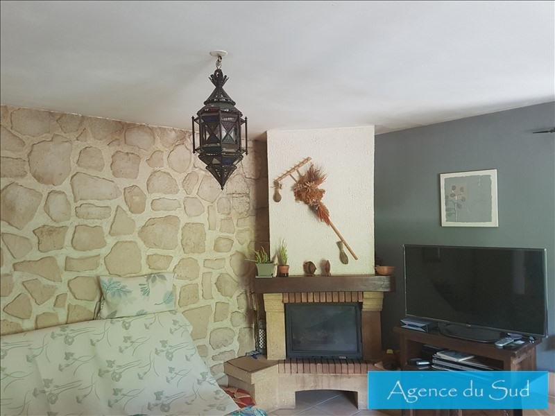 Vente maison / villa Auriol 363000€ - Photo 5