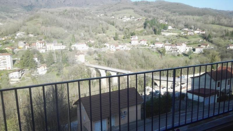 Vente appartement Bellegarde sur valserine 205000€ - Photo 8