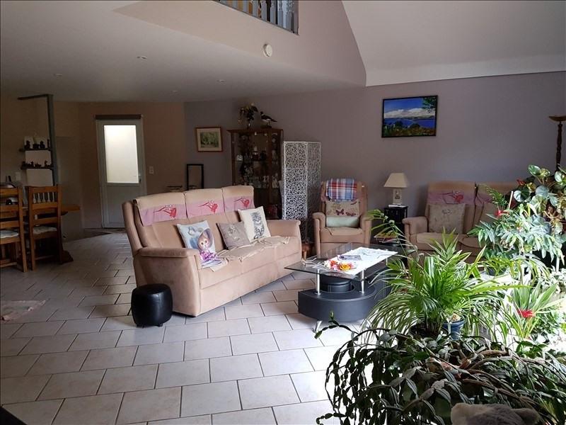 Vente maison / villa Neuilly en thelle 260000€ - Photo 1