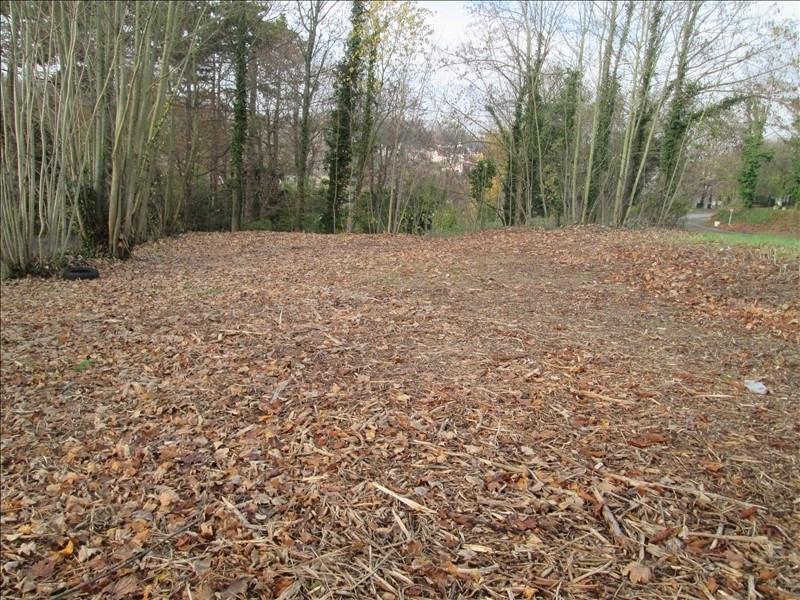 Vente terrain Gaillon sur montcient 140000€ - Photo 2