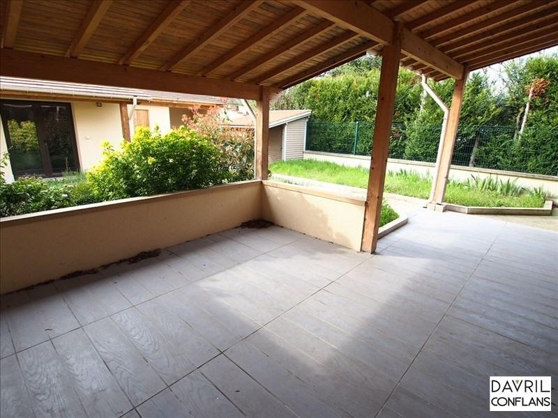 Vente maison / villa Conflans ste honorine 379000€ - Photo 10