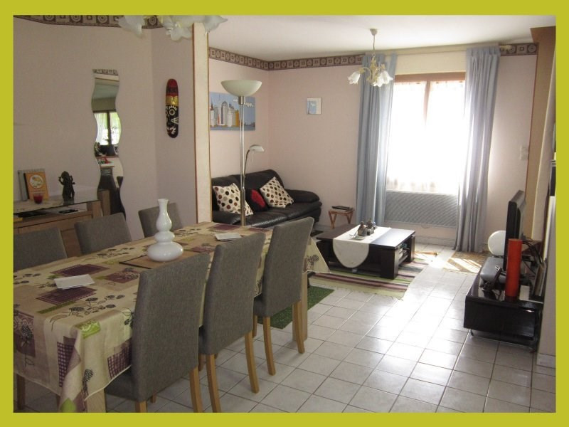 Vente maison / villa Phalempin 168900€ - Photo 1