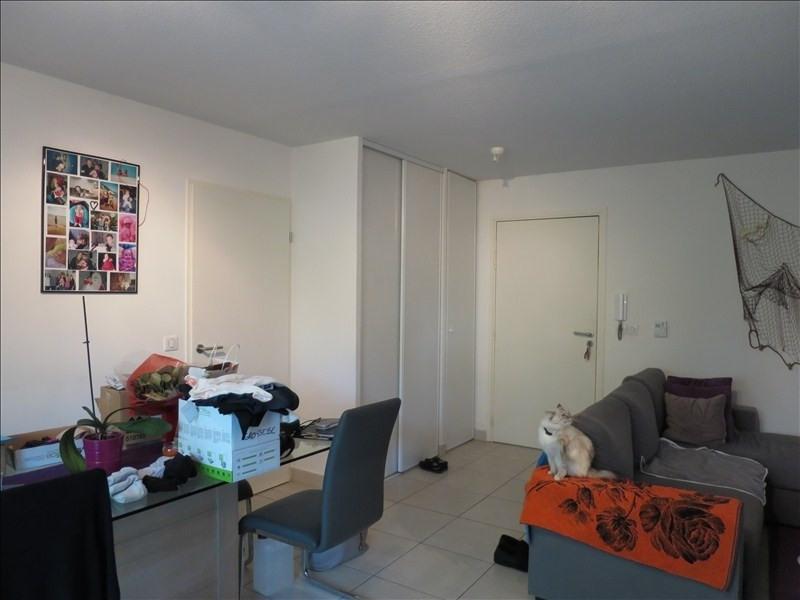 Rental apartment Prades le lez 607€ CC - Picture 2